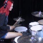 楽しそうに楽器を演奏している女の子はかわいい!女子演奏動画まとめ