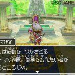 [DS] ドラクエ9の感想: ヒューマンドラマなシナリオ (クリア時間 40h)