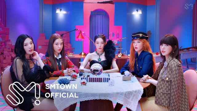 [音楽] Perfume/Capsule/中田ヤスタカが好きな人におすすめしたい韓国アイドル: Red Velvet