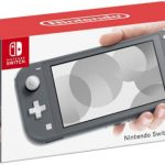 品切れだったNintendo Switch LiteがAmazonで入荷!定価21,978円(税込)