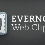 Twitterで気に入ったツイートを保存・管理するなら、お気に入りよりEvernote Web Clipperがオススメ