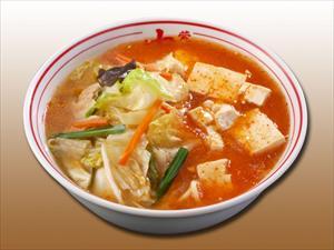 [食レポ] 蒙古タンメンはまずい?うまい?初めて食べてみた感想