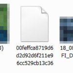 保存した画像が見れない?「このファイルを開きますか?」「不明なファイルの種類」と表示される場合の画像を見る方法 [Windows]