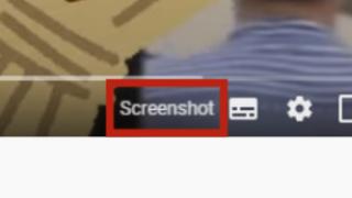 YouTubeで動画のスクリーンショット(スクショ)を撮れるChrome拡張「Screenshot YouTube」 [PC]